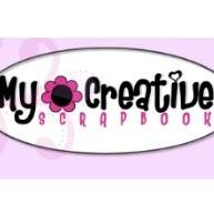 My Creative Scrapbook