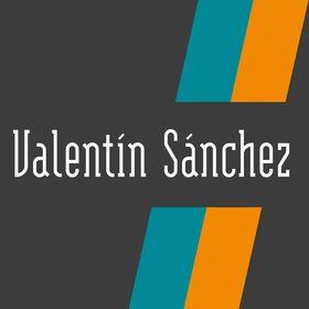 Valentín Sánchez