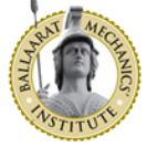 Ballaarat Mechanics' Institute