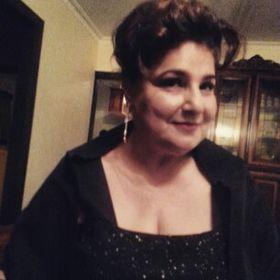Samia Mezrani