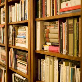 Boxwood Books & Prints