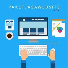 PaketJasaWebsite
