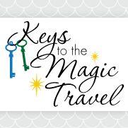 Keys to the Magic Travel