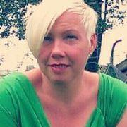 Jeanice van der Burgh
