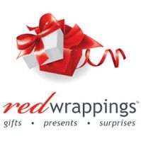Red Wrappings