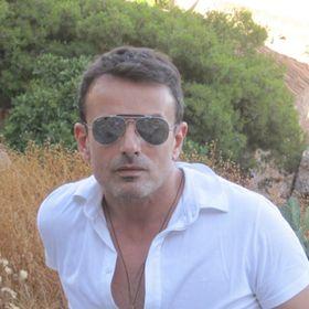 Spyros Ekonomopoulos
