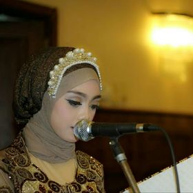 Indah Qirey