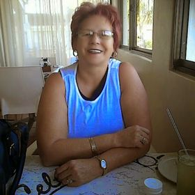 Wilma Desfountain