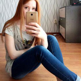 Alena Osintseva
