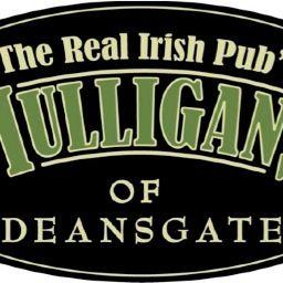 Mulligans Irish