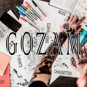 GOZAMdesign