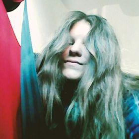 Kristína Klimová
