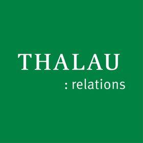 Thalau relations