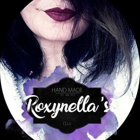 Roxynella Pocol