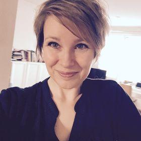 Monika Luukkonen