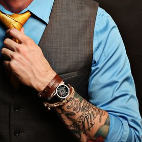 tips about how to dress well