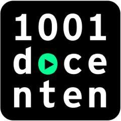 1001docenten