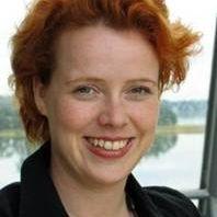 Minna Hellstrom