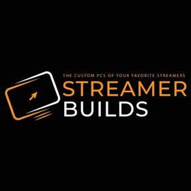 48e7f6d00e67f Streamer Builds (streamerbuilds) on Pinterest