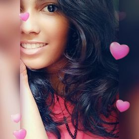 Nikitha Dileep