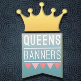 Queens Banners