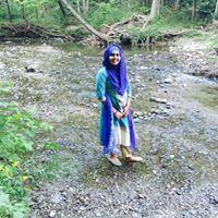 Zainab Rehman