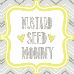 Mustard Seed Mommy