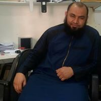 Omar Elshoraky