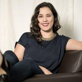 The Social Media Scientist - Myriam Visram