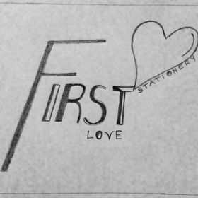 Firstlove Stationery