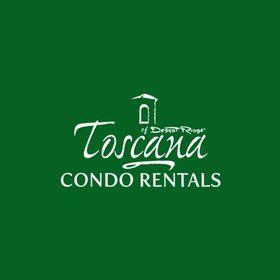 Toscana Condo Rentals