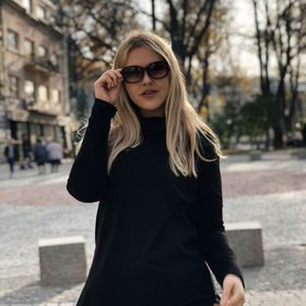 Marta Burchak