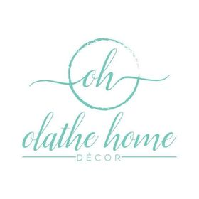 Olathe Home Decor