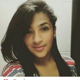 Alejandra Barragan Reyes