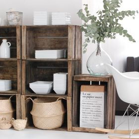 l 39 art de la caisse lartdelacaisse sur pinterest. Black Bedroom Furniture Sets. Home Design Ideas