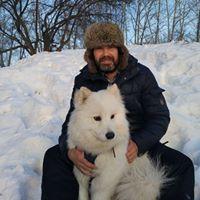 Nikolay Laptev