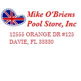 Mike Obrien's Pools