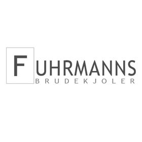 Fuhrmanns Brudekjoler