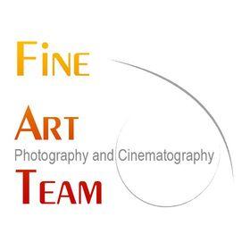 Fine Art Team