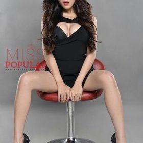 Priscylla Selena | Hairstyle