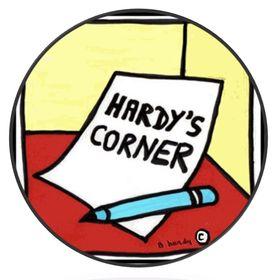 Hardy's✿Corner