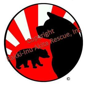 Rakki-Inu Akita Rescue