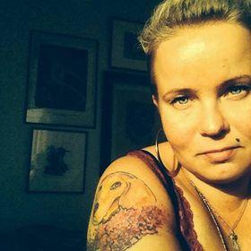 Johanna Sinkkonen