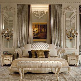 The Luxury Lane