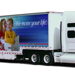 Crown Moving & Storage