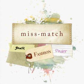 miss-match FashionLab Inc.