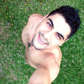 Alberto Armando