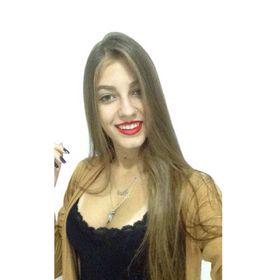 Alicia Gomes Oliveira