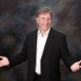 Rory Peters Motivational Speaker
