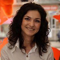Tatiana Cernei